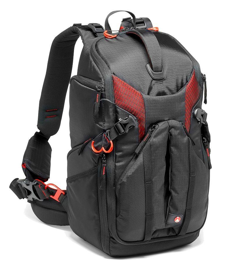 Nikon Manfrotto PL-3N1-26 Рюкзак для фотоаппарата Pro Light 26 фото