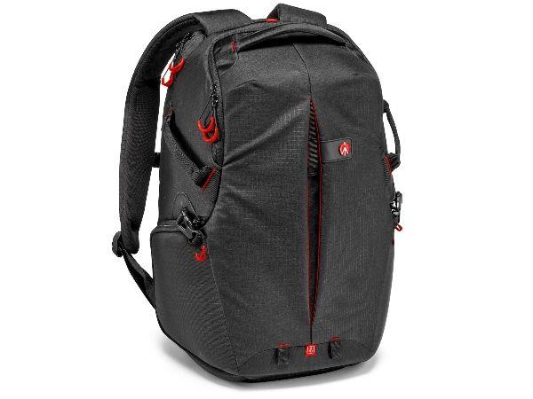 Nikon Manfrotto PL-BP-R Рюкзак для фотоаппарата Pro Light RedBee-210