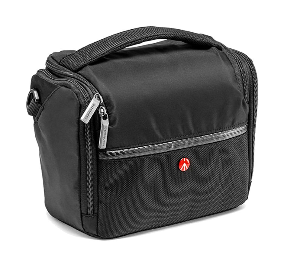 Nikon Сумка для фотоаппарата Manfrotto Advanced Active Shoulder Bag A5