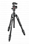 Штатив Manfrotto Befree Advanced Travel Twist (чёрный)
