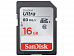 16GB карта памяти Sandisk Ultra SDHC CL10 80MB/s