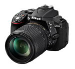 D5300 Kit AF-S DX 18-105mm f/3.5-5.6G VR