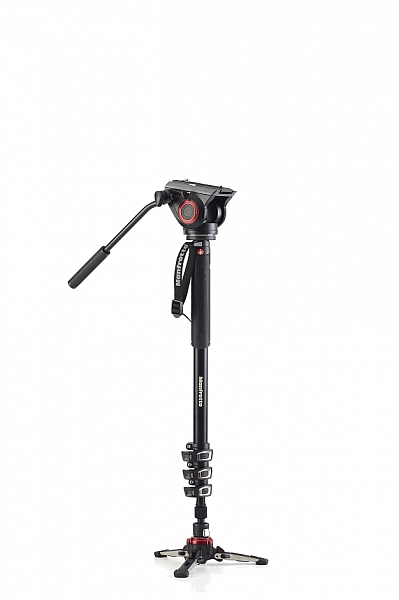 Manfrotto MVMXPRO500 Монопод для видео