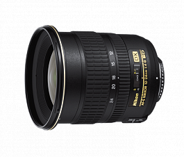 AF-S DX NIKKOR 12-24mm f/4G IF-ED