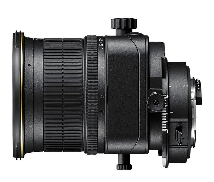 Nikon PC-E NIKKOR 45mm f/2.8D Micro ED