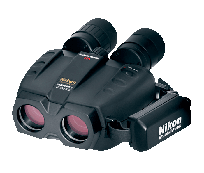 Nikon Бинокль StabilEyes 16x32