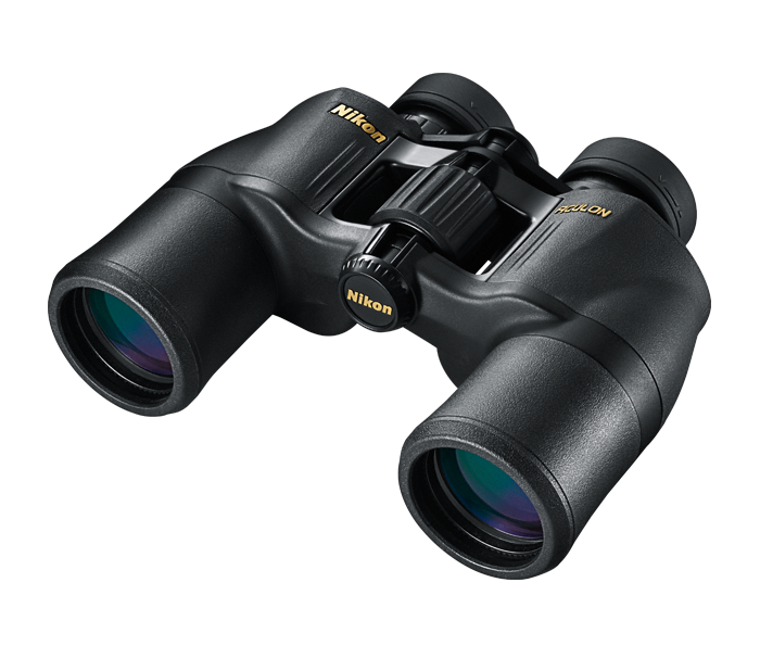Nikon Бинокль Aculon A211 8x42 от Nikon