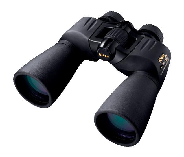 Nikon Бинокль Action EX 16x50