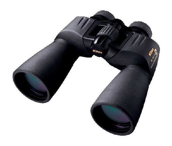 Nikon Бинокль Action EX 12x50