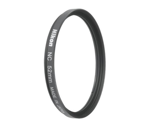 Nikon Фильтр 52mm NCФильтры<br>Этот фильтр служит для защиты линз объективов и не влияет на цветовой баланс. Его многослойное покрытие улучшает цветопередачу. <br><br><br> Установочный диаметр - 52мм (52mm)<br><br><br> Производство: Япония<br><br>Тип: Фильтр для объектива<br>Артикул: FTA07701