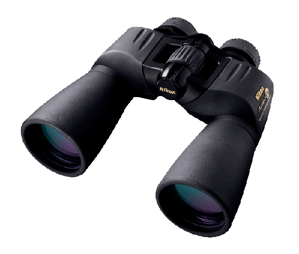 Nikon Бинокль Action EX 10x50