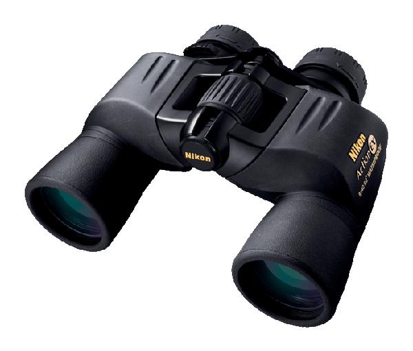 Nikon Бинокль Action EX 8x40