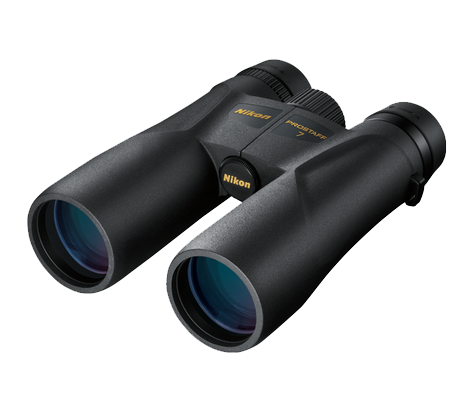 Nikon Бинокль Prostaff 7S 8x42Бинокли для охоты и рыбалки<br>Новый бинокль PROSTAFF 7S 8x42 является полной переработкой предыдущей модели — как по дизайну, так и по функциональности. Полностью новая оптическая система. Она была создана специально для серии PROSTAFF 7S и обеспечивает невероятно четкое изображение. <br><br><br>Благодаря более удобной для рук форме корпуса этой водонепроницаемой и защищенной от запотевания моделью удобно пользоваться в любую погоду. <br><br><br>Бинокли PROSTAFF 7S предназначены для наблюдения за птицами и дикими животными. Поэтому комфорт пользования имеет первостепенное значение. Огромное внимание было уделено таким деталям, как накатка на фокусировочном кольце, позволяющая быстро и просто настроить фокусировку бинокля.<br><br>Тип: Бинокль Prostaff<br>Диаметр объектива (мм): 42<br>Влагозащищенность: Да<br>Увеличение (x): 8<br>Выходной зрачок (мм): 5.3<br>Вынос точки визирования (мм): 19.5<br>Относительная яркость: 28.1<br>Минимальное расстояние фокусировки (м): 4<br>Реальный угол зрения (°): 6.8<br>Регулировка расстояния между центрами окуляров (мм): 56-72<br>Тип призмы: Roof<br>Питание: Нет<br>Артикул: BAA840SA