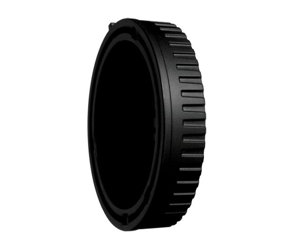 Nikon Задняя крышка байонета объектива LF-N1000Для фотокамер Nikon 1<br>Совместимые фотокамеры: Nikon 1<br><br>Тип: Задняя крышка байонета<br>Артикул: JVD10101