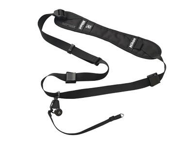 Nikon Ремень для быстрой съемки BlackRapid S AN-SBR3