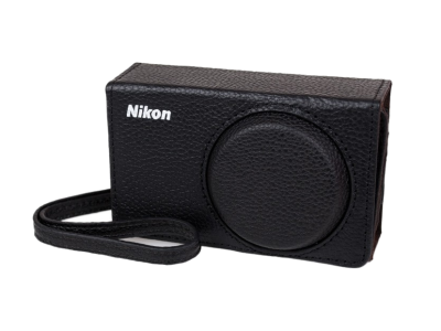 Nikon Чехол CS-P11 для фотокамер P330 от Nikonstore.ru