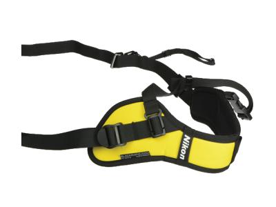 Nikon Ремень для быстрой съемки BlackRapid S AN-SBR2