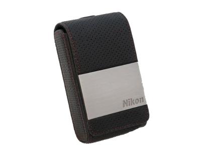 Nikon Чехол CS-S57 для Coolpix S9500/S9600 черныйЧехлы, кофры<br>Чехол для фотокамеры Coolpix<br><br>Тип: Чехол для Coolpix<br>Артикул: VAECSS57