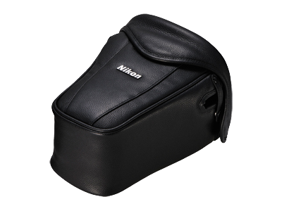 Nikon Чехол CF-DC4 для фотокамеры D800Чехлы, кофры<br>Кожаный чехол для защиты фотокамеры при хранении и в поездках.<br><br>Тип: Чехол для зеркальной фотокамеры<br>Артикул: VHF00701