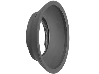 Nikon Резиновый наглазник DK-3 для FM3AАксессуары для визирования<br>Наглазник DK-3 сводит к минимуму количество прямого света, попадающего в видоискатель, и повышает удобство его использования<br><br>Применяется для зеркальной фотокамеры: FM3A, FM2, FA, FE2<br><br>Тип: Резиновый наглазник<br>Артикул: FAF50402