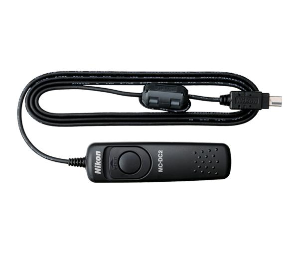 Nikon Кабель дистанционного спуска затвора MC-DC2