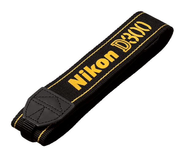 Nikon Ремень для переноски AN-D300