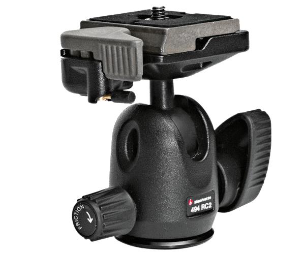 Nikon Шаровая головка 494RC2 с быстросъёмной системой