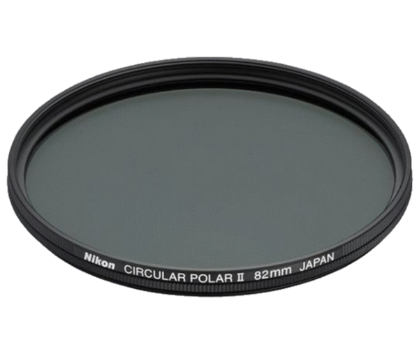 Nikon Поляризационный фильтр 82mm C-PL IIФильтры<br>Этот фильтр позволяет снимать через стекла в окнах, а также уменьшать отражения от водных поверхностей, освещенных солнцем деревьев и травы. Такие фильтры применяются как для цветной, так и для черно-белой фотографии. <br> <br> Установочный диаметр - 82мм (82mm)<br> <br> Производство: Япония<br><br>Тип: Фильтр для объектива<br>Артикул: FTA70501