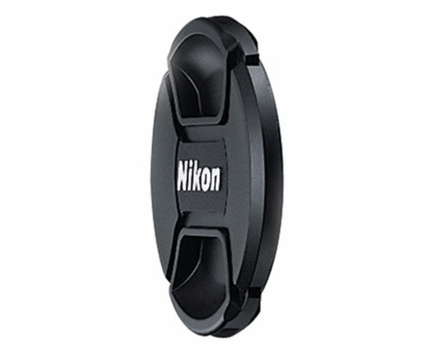 Nikon крышка для объектива 82mm lc-82