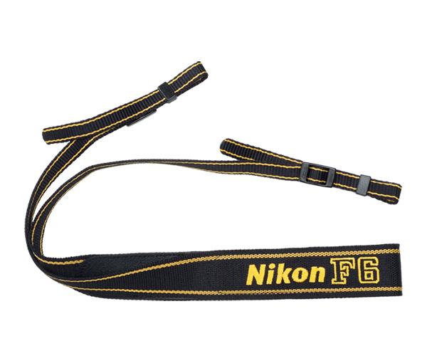 Nikon Ремень для переноски AN-19Ремни<br>Ремень от фотокамеры F6.<br><br>Тип: Ремень для фотокамеры<br>Артикул: FXA10351