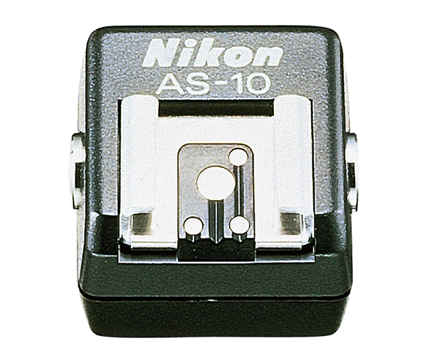 Nikon Разветвительный TTL башмак AS-10 от Nikonstore.ru