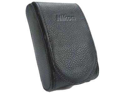Nikon Чехол CS-S25  для фотокамер S9100/S9200/S9300/S8000/S8100/S8200 черный