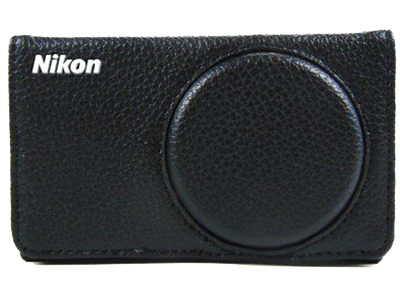 Nikon Чехол для фотокамеры COOLPIX P310 черный от Nikonstore.ru