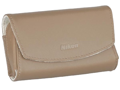 Nikon Чехол CS-S15  для фотокамер Coolpix S-серии коричневыйЧехлы, кофры<br>Чехол для фотокамеры<br><br>Тип: Чехол для Coolpix<br>Артикул: VAECSS15