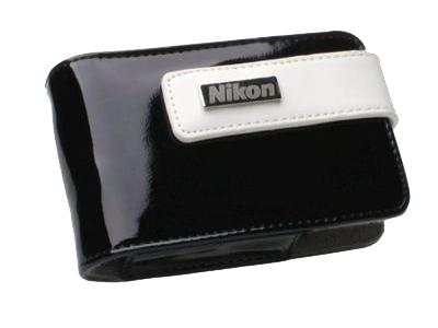 Nikon Чехол CS-S26  для фотокамер Coolpix S-серии черный от Nikon