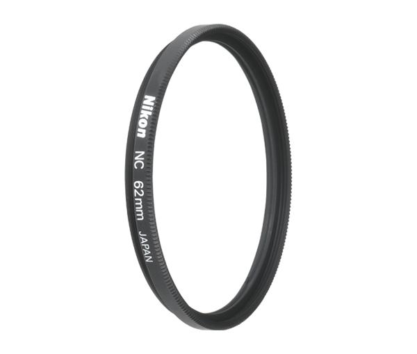 Nikon Фильтр 62mm NCФильтры<br>Этот фильтр служит для защиты линз объективов и не влияет на цветовой баланс. Его многослойное покрытие улучшает цветопередачу. <br><br>Установочный диаметр - 62мм (62mm)<br><br>Производство: Япония<br><br>Тип: Фильтр для объектива<br>Артикул: FTA11401