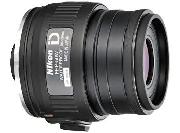 Nikon Окуляр к EDG FEP-50W