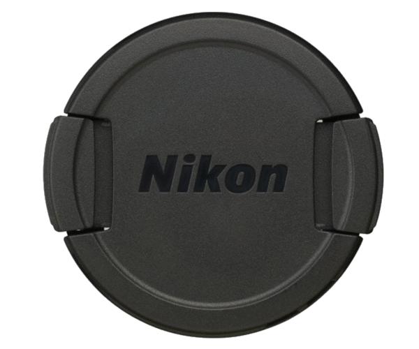 Nikon Крышка объектива LC-CP31 для Coolpix L840Защита фотокамер<br>Передняя защитная крышка на объектив некоторых моделей компактных фотокамер Coolpix, изготовленная из пластмассы, защищает переднюю линзу объектива от пыли, грязи и царапин при хранении или транспортировке. <br> <br> Совместимые фотокамеры Coolpix: L840<br><br>Тип: Крышка объектива для фотокамеры<br>Артикул: VAD01701