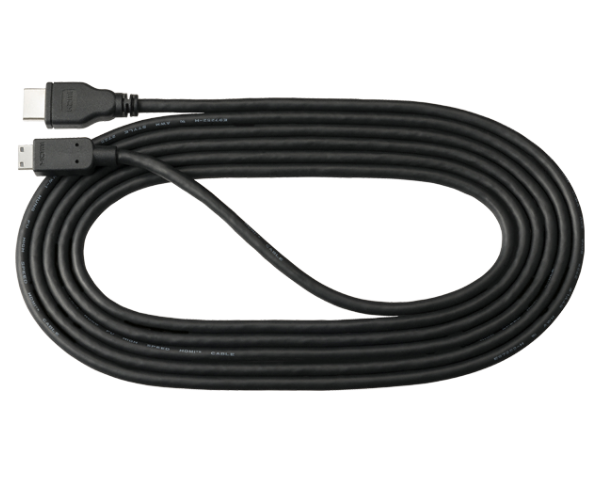 Nikon Кабель HDMI HC-E1. Производитель: Nikon, артикул: 17539