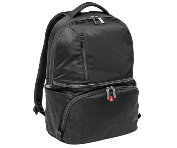 Nikon Manfrotto Рюкзак для фотоаппаратуры Active Backpack II