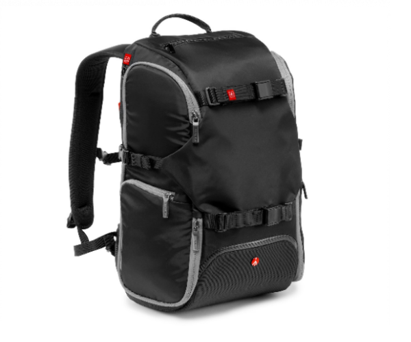 Nikon Manfrotto ������ ��� �������������� Travel Backpack (������)