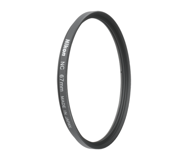 Nikon Фильтр 67mm NCФильтры<br>Этот фильтр служит для защиты линз объективов и не влияет на цветовой баланс. Его многослойное покрытие улучшает цветопередачу. <br> <br> Установочный диаметр - 67мм (67mm)<br> Производство: Япония<br><br>Тип: Фильтр для объектива<br>Артикул: FTA13101