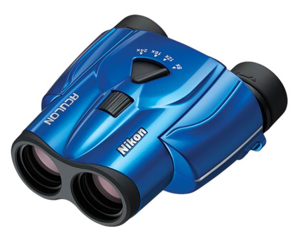 Nikon Бинокль Aculon T11 8-24x25 от Nikonstore.ru