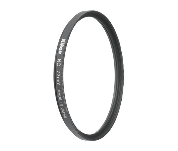 Nikon Фильтр 72mm NCФильтры<br>Этот фильтр служит для защиты линз объективов и не влияет на цветовой баланс. Его многослойное покрытие улучшает цветопередачу. <br> <br> Установочный диаметр - 72мм (72mm)<br> Производство: Япония<br><br>Тип: Фильтр для объектива<br>Артикул: FTA16601