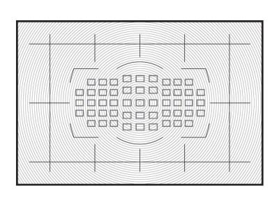 Nikon Сменный фокусировочный экран E для D3Аксессуары для визирования<br>Фокусировочные экраны типа E имеют вытравленную сетку, что делает их удобными для изготовления копий и архитектурной фотосъемки. <br><br>Для лучших результатов используйте объективы PC-NIKKOR.<br><br>Применяется для фотокамеры серии: D3, D3S, D3X<br><br>Тип: Сменный фокусировочный экран<br>Артикул: VAW19701