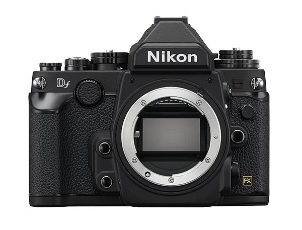 Nikon   Df (без объектива) Черный