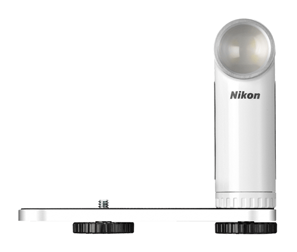 Nikon   LD-1000 Белый