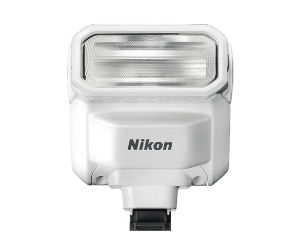 Nikon  Speedlight SB-N7 Белый