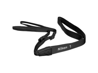 Nikon  Ремень AN-N1000 Черный