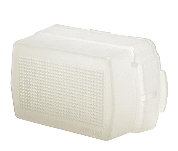 Nikon Рассеивающий колпак для SB-800 SW-10HНасадки и фильтры<br>Используется на вспышке для смягчения света и устранения жестких теней<br><br>Применяется со вспышкой SB-800.<br><br>Тип: Рассеивающий колпак<br>Артикул: FXA10331